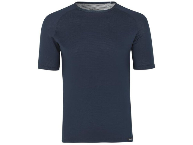 GripGrab Ride Thermal SS Baselayer navy blue